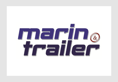 Marin och Trailer